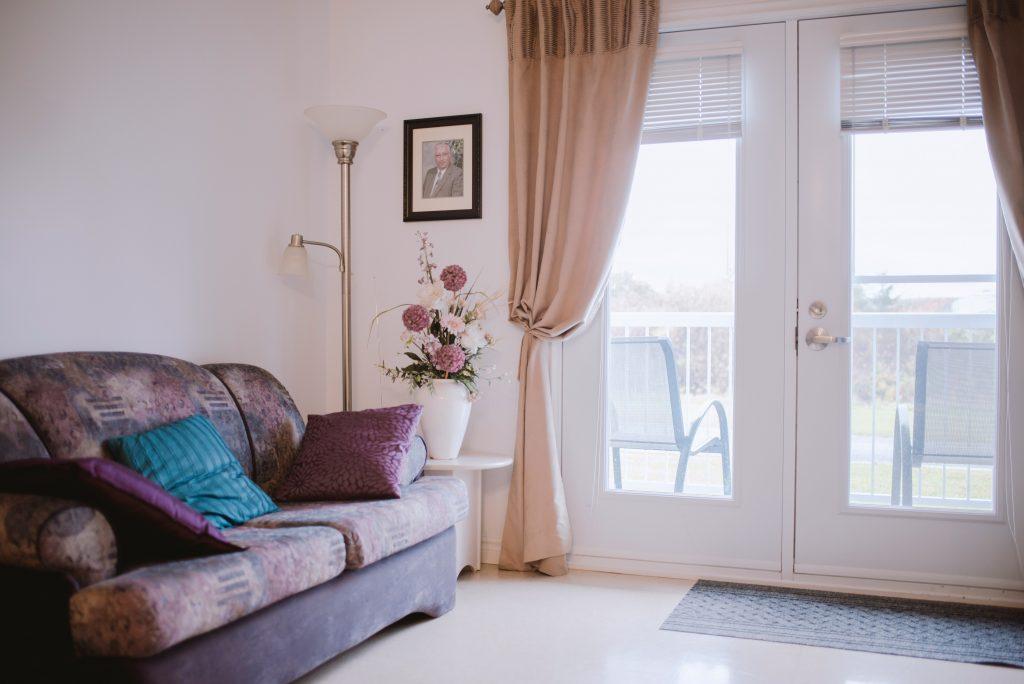 unit s de logement groupe sant vadnais. Black Bedroom Furniture Sets. Home Design Ideas